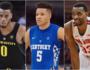 #36【NBAドラフト2018】指名予想・1巡目後半編