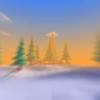 【Unity】Radial Blur(放射状ブラー)のポストエフェクト