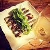 ベランダ菜園の唐辛子を収穫!イワシのペペロンチーノをシュナンブランで!!