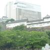 姫路城 千姫 西の丸 平成の大改修 世界遺産 2013.8