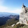 【奥秩父】2019年登りはじめは金峰山へ 金峰山小屋宿泊雪山登山