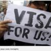 """難民のいない国日本""""VISA FOR US!""""&パリの小川洋子・ベルギー王立美術館で杉本博司・島崎あきさん"""