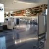 コロナ渦の羽田国際空港の様子