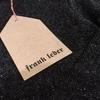 "【FRANK LEDER】17-18FW ""DER UNSICHTBARE FEIND"""
