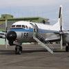 航空自衛隊YS-11体験搭乗記