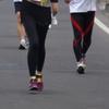 ランニングログ 心拍トレーニング14週目 休止中 元・心房細動ランナーとお方さま、ポンコツ夫婦のフルマラソンチャレンジ日記