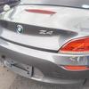 BMW Z4のステアリング擦れ補修のご注文です!