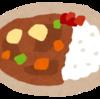 カレーは体を冷やす食べ物
