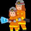 女性消防団の活躍に拍手!