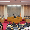 6月県議会始まりました。会期6月20日(火)~7月5日(水)