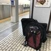 新幹線輪行