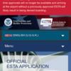 【ESTA登録】無駄な旅費の削減方法