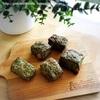 抹茶とホワイトチョコのスコーン&3種類のクッキー
