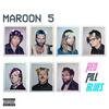 Maroon 5 がニューアルバム発売記念で、過去アルバムがプライスオフで少し買い足しホクホクなのです