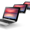 Chromebook Flip C100PA・ChromeOSを使って半年経つので感想・レビューしちゃいます!