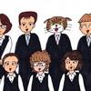 四菱銀行の社員たち(その5)