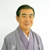 文枝さん、富士山頂で落語を奉納 芸能生活50周年で