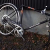 最高級スポーツ車 セキネ クリエートOIL-CD5 / フラッシャー 自転車