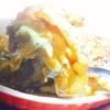 【ツナとフレッシュトマトのカレードリア】余りご飯と既製品のルウで作る、お手軽ドリア