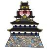 安土桃山城は、日本初の博物館で信長のご神体があった!?