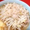 【グルメ】新宿のラーメン二郎食べてきた✨