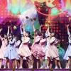 日向坂SSAライブ2万枚即完「第3の坂道」も人気