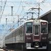 阪急京都・嵐山線乗車記①鉄道風景215...20200524