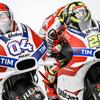 ★MotoGP2016  Ducatiの世界選手権の歩み