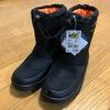 【激安】冬キャンプはワークマンブーツでおしゃれに防寒対策をしよう!【タウン使用もOK!】