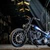 バイク:Thunderbike「BLUE ROCKZ」