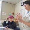 初めて講師を務めました。