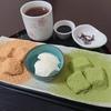 山形市 和菓子と甘味わらび わらび餅と醸プリンの三種セットをご紹介!🍡