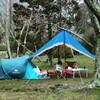 フルボッケ自然公園(無料キャンプ場)