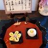 今週(4/19〜24)の季節の和菓子