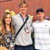 テニスのケビン・アンダーソンのランキングとラケットとウェア!妻や家族は?【ウィンブルドン2018決勝】