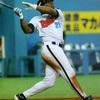好きな野球選手の引退