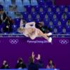 「親方! 空から女の子が!」2018@平昌オリンピック