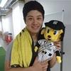 阪神キャッチャー坂本 大活躍で5連勝!!阪神×中日 9/2