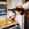 夏旅⑨ エミレーツファーストクラス搭乗記(ミュンヘン→ドバイ EK54便)~ボーイング新型Fに乗りたい