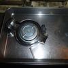 5型 タンクキャップ分解