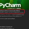 Fusion360とPyCharm