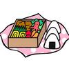 今週のお題「お弁当」手製弁当と購入弁当のさまざまな昔話