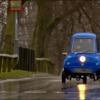 """世界で最も小さい車 """"Peel P50」はどのように製造?"""
