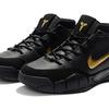"""ナイキ コービー プロトロ """"マンバ デイ"""" Nike Kobe 1 Protro ZK1 """"Mamba Day"""" AQ2728-002 ブラック/ブラックホワイトメタリックゴールド 黑金 Black/Black-White-Metallic Gold 男/ メンズ バスケットボール シューズ"""
