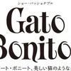 雪組公演 Gato Bonito!!ーガート・ボニート、美しい猫のような男