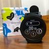 Ticwatch E 購入レビュー(iPhone対応スマートウォッチ)