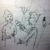 遠山顕の英会話楽習「お天気リポーター・ヘザー」