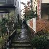 戸越の細道 東京都品川区平塚
