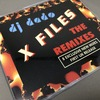 X-Files (The Remixes)