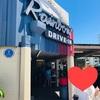 〜Hawaii〜DAY4(part2)名店Rainbow drive-in〜ヒルトン花火を見るならMariposa〜